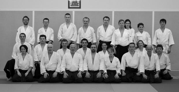 Les 30 ans de la ffaaa 01 a kido bretagne ligue ffaaa - Institut national du judo porte de chatillon ...