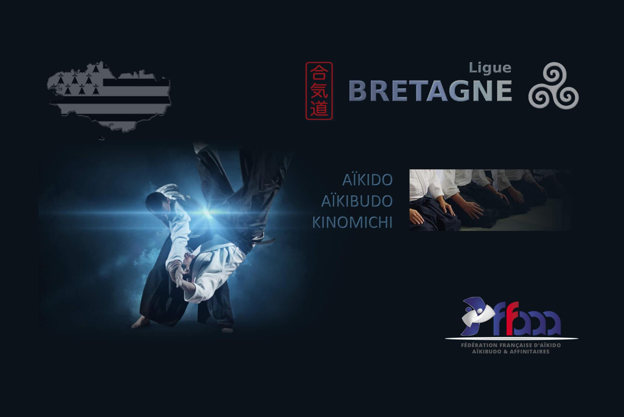 accueil ligue bretagne ffaaa aikido